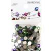 Swarovski Boreale Forest 2088 SS20 Flat Back Mix - 144 pcs