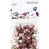Swarovski Springtime Breeze 2078 SS16 Hotfix Mix - 144 pcs