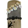Bling for Nails Bamboo Forest Nail Design Kit (For 2 Nails)