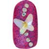 Bling for Nails Bye Bye Butterfly Nail Design Kit (For 2 Nails)