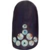 Bling for Nails Crown Royale Nail Design Kit (For 2 Nails)