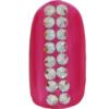 Bling for Nails Down the Middle Nail Design Kit (For 2 Nails)