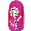 Bling for Nails Flower Power Nail Design Kit (For 2 Nails)