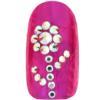 Bling for Nails Flower Power Nail Design Kit (For 2 Nails)
