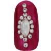 Bling for Nails Jubilee Nail Design Kit (For 2 Nails)