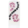 Bling for Nails Paisley Twist Nail Design Kit (For 2 Nails)