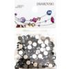 Swarovski Reflections of the Night 2088 SS16 Flat Back Mix - 144 pcs