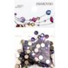 Swarovski Royal Treatment 2088 SS16 Flat Back Mix - 144 pcs