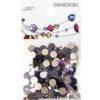 Swarovski Royal Treatment 2088 SS20 Flat Back Mix - 144 pcs