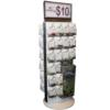Swarovski Retail Ready Hotfix Program with Display (4 of each item)
