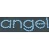 Rhinestone Sticker - Angel