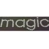 Rhinestone Sticker - Magic