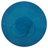 Swarovski Rose Pins 53301 ss10 Caribbean Blue Opal