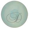 Swarovski Rose Pins 53301 ss10 Chrysolite Opal
