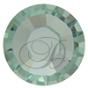 Swarovski Rose Pins 53301 ss10 Chrysolite