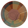 Swarovski Rose Pins 53301 ss10 Copper