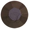 Swarovski Rose Pins 53301 ss10 Jet Nut