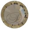 Swarovski Rose Pins 53301 ss10 Jonquil