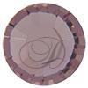 Swarovski Rose Pins 53301 ss10 Light Amethyst