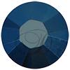Swarovski Rose Pins 53301 ss10 Metallic Blue