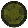Swarovski 53301 Rose Pins ss10 Olivine