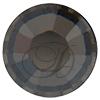 Swarovski Rose Pins 53301 ss10 Crystal Silver Shade
