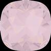 Swarovski 4470 Cushion Cut Square Fancy Stone Rose Water Opal 8mm