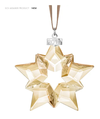 Swarovski Collections Christmas Ornament Annual Edition 2019 - Exclusively for SCS Members Only