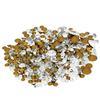 Swarovski Chatons Vintage Crystal Mix