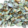 Swarovski Fancy Stone Vintage Crystal AB Mix