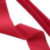 Fuchsia Fashion Stretch 30mm Wide (1.18 Inch), Curls to 5mm Tube