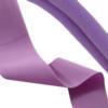 Purple Fashion Stretch 30mm Wide (1.18 Inch), Curls to 5mm Tube