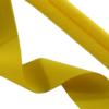 Yellow Fashion Stretch 30mm Wide (1.18 Inch), Curls to 5mm Tube