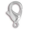 TIERRACAST® Silver Plated Lobster Clasp