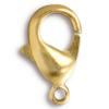 TIERRACAST® Gold Plated Lobster Clasp