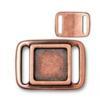 TIERRACAST® Antique Copper Frame Slide Link