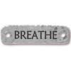 TIERRACAST® Antique Silver Breathe Link