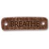 TIERRACAST® Antique Copper Breathe Link