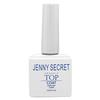 Jenny Secret Organic Top Coat Soak Off 15 ml