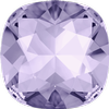 Swarovski 4470 Cushion Cut Square Fancy Stone Violet 8mm