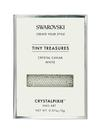 Swarovski Crystalpixie Tiny Treasures Crystal Caviar White
