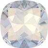 Swarovski 4470 Cushion Cut Square Fancy Stone White Opal 8mm