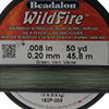 Green WildFire .008 Inch (.20 MM),  50 Yards