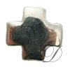 6mm Rhinestoned Charm