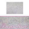 Swarovski 57000/005/010 Crystal Fabric 5 centimeters wide Crystal AB