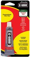 E-6000 .5 Ounce Convenient Mini Size
