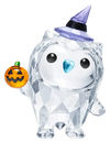 Swarovski Collections Hoot, Happy Halloween, A.E. 2019