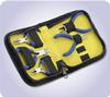 5-Piece Mini Tool Kit with Zip Pouch
