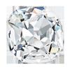 Preciosa 435 36 132 Maxima MC Cushion Square Crystal AB 10mm