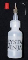 Crystal Ninja Precision Glue Bottle